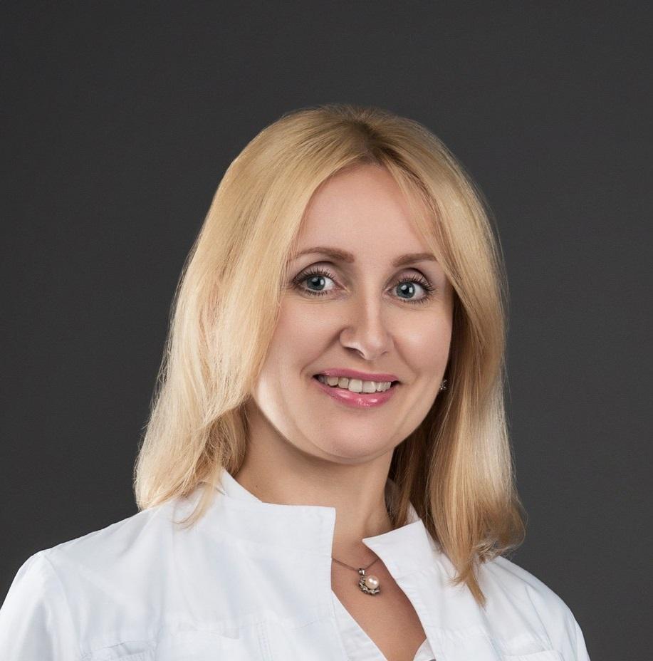 Tatiana Utkina